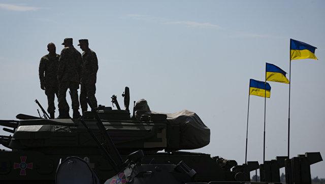 Депутат объяснил, почему Киев устраивает ракетные стрельбы вблизи Крыма