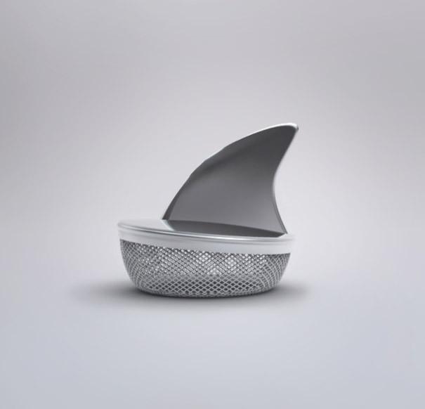 Акулий заварник