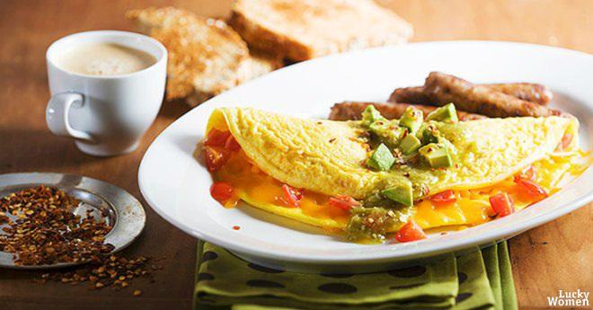 Что приготовить на завтрак быстро: рецепты на каждый день