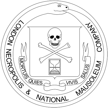 Эмблема LNC