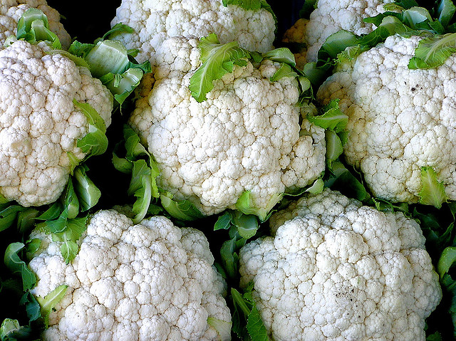 cauliflower GoodVeg powered by Squidoo