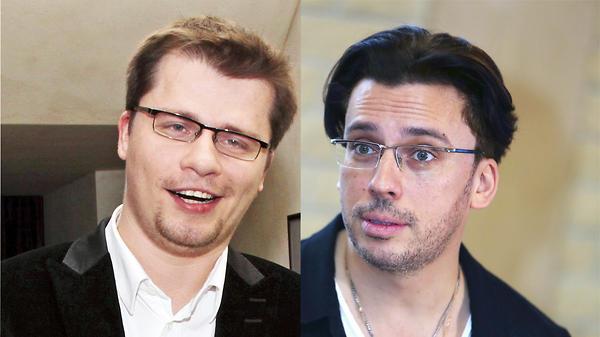 Звездный скандал: Гарик Харламов вывел Максима Галкина на чистую воду