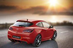 Irmscher Opel Astra GTC Sport 45 Special Edition дебютирует в Женеве