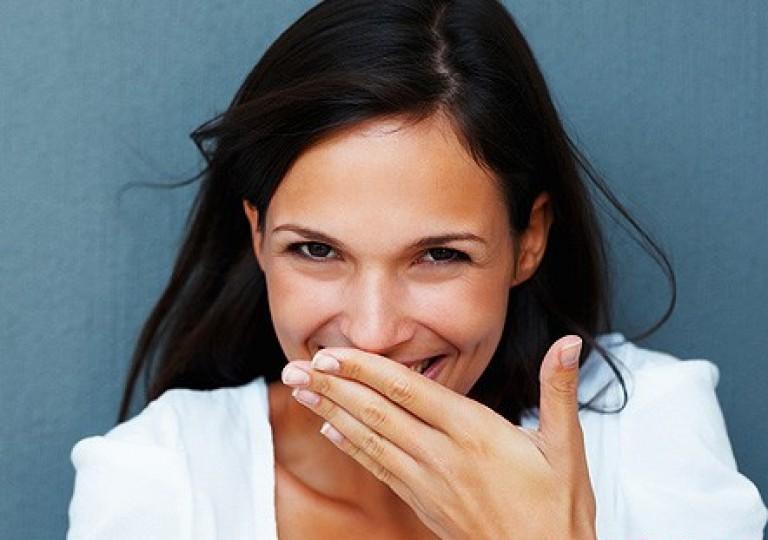знакомство с плохими зубами