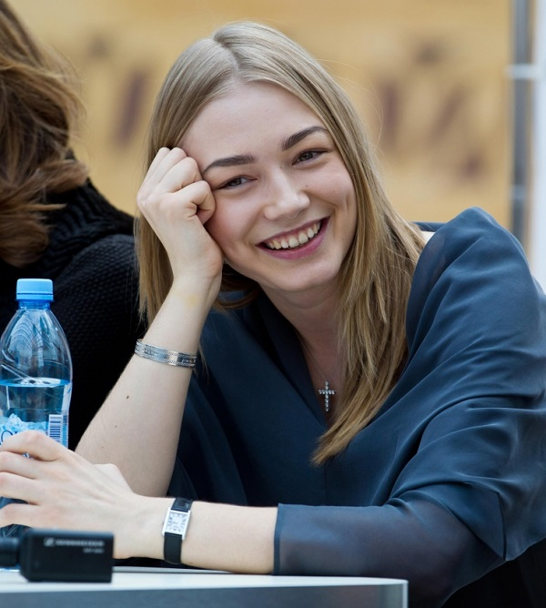ТОП-10 российских актрис, которые дают фору голливудским звездам