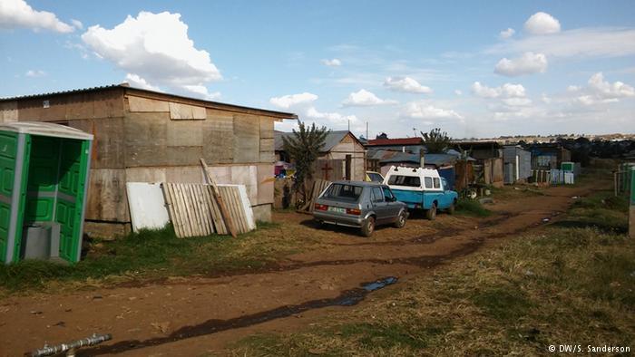 Будет ли в Южной Африке апартеид для белых?