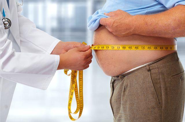Чем грозит лишний вес?