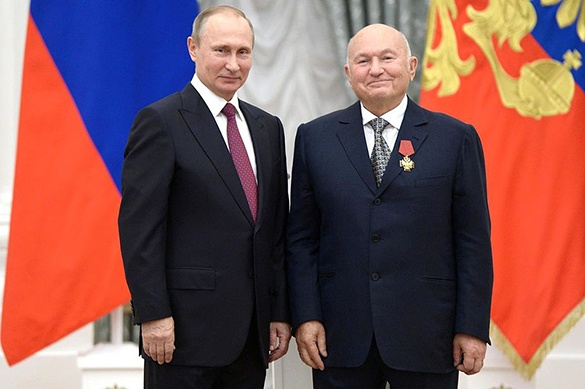 Чего мы не знали об отставке Лужкова?