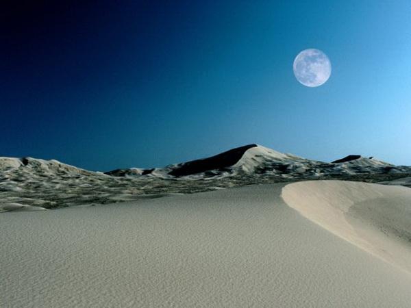Красивые фотографии пустынь (57 фото)