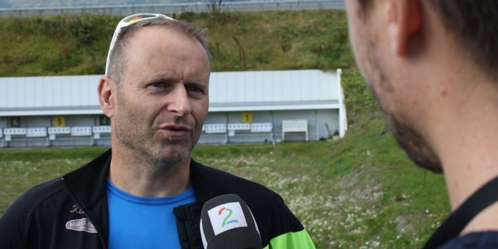Норвежский тренер сборной России по биатлону передавал данные в WADA