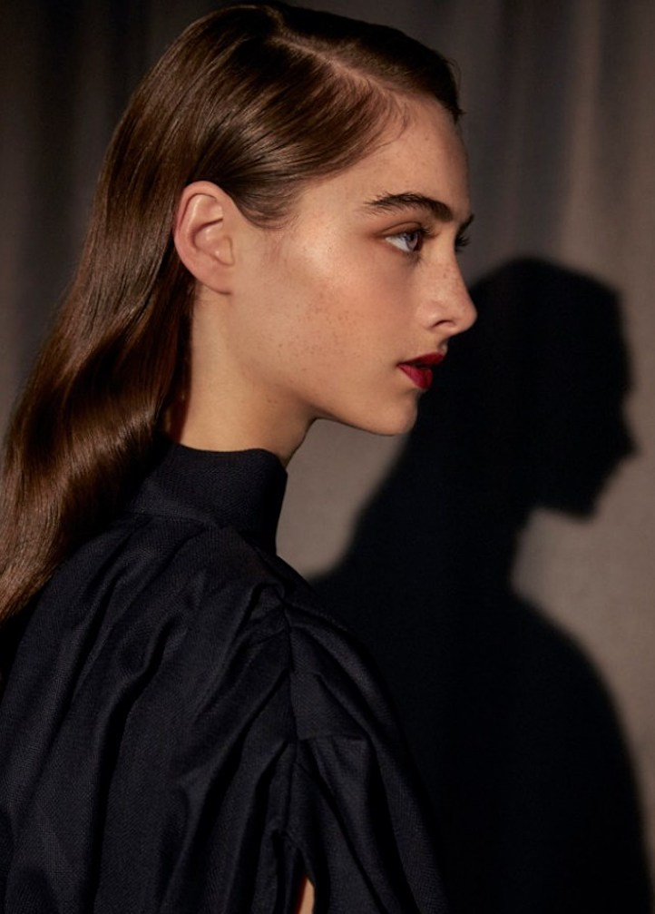 Как привести волосы в порядок до весны: 4 главных правила