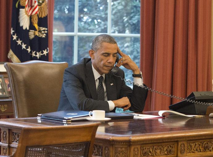 Обаму забанили!.. Он в ярости  и обвинил Владимира Путина в «наглом, вызывающем поведении»