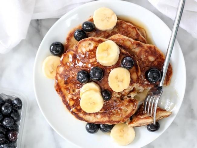 10 роскошных завтраков, на которые вы потратите всего 15 минут