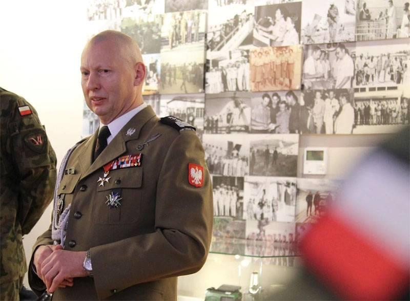 Польский генерал: В случае в…