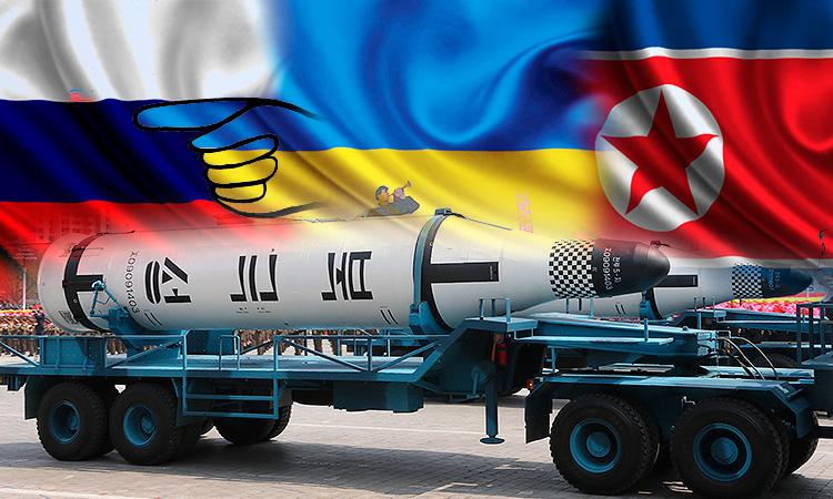 Киев перевел стрелки на Москву в ракетном скандале