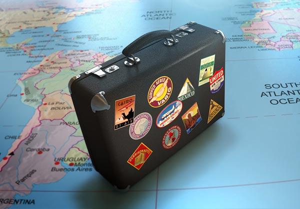 10 способов путешествовать по миру почти бесплатно
