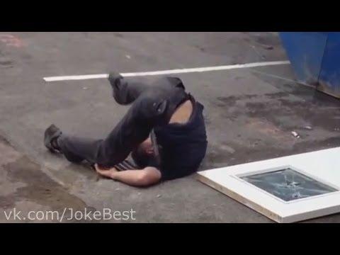 ПРИКОЛЫ и неудачи 2014 Март FAIL Compilation March #8