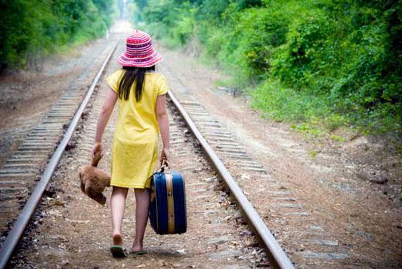 7 причин выгнать детей из дома, когда им исполнится 18 лет