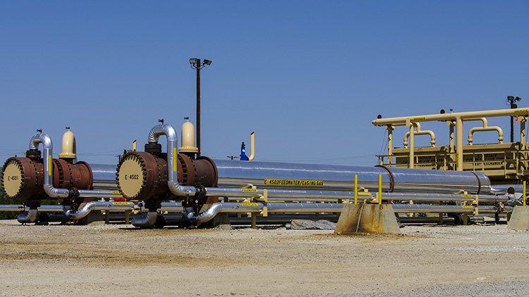 «Транснефть» нашла источник загрязнения в поставляемой в Белоруссию нефти