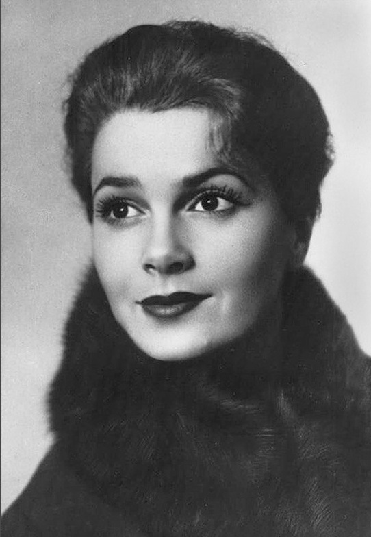 Красивые советские актрисы
