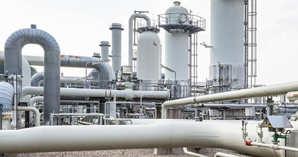 Схватка за русский газ