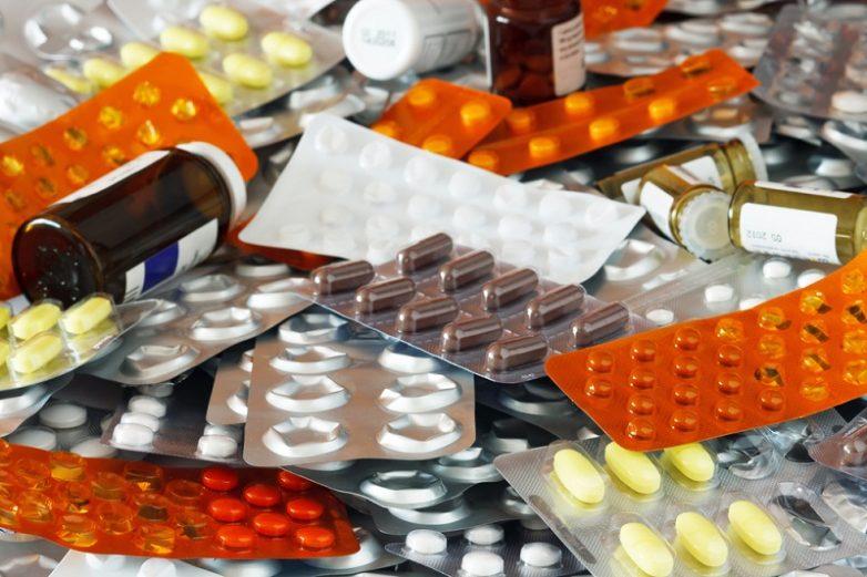 Полный список нужных лекарств для домашней аптечки