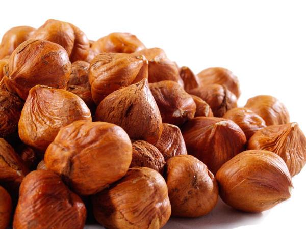 Интересное об орехах