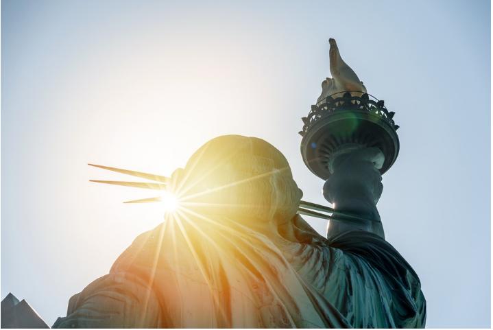 «Восточная Антанта» нагнала страху на США