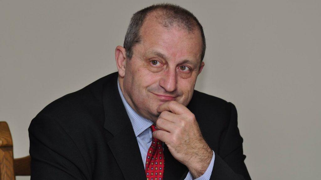 Яков Кедми: ополченцы будут в Одессе и Херсоне