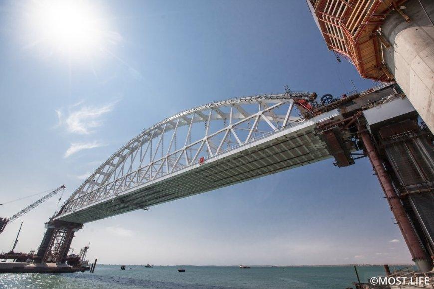 Украина и США на посмешище: Европа раскрыла всю правду про Керченский мост...