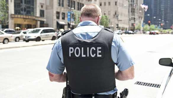 В Бостоне вооруженные неизвестные напали на прохожих около колледжа Эмерсон