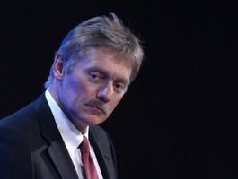 Песков: Спецслужбы США постоянно давили на российских дипломатов