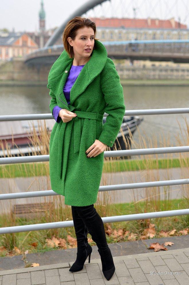 Мода для женщин за 40 от модного блогера Małgorzata Trębacz-Piotrowska