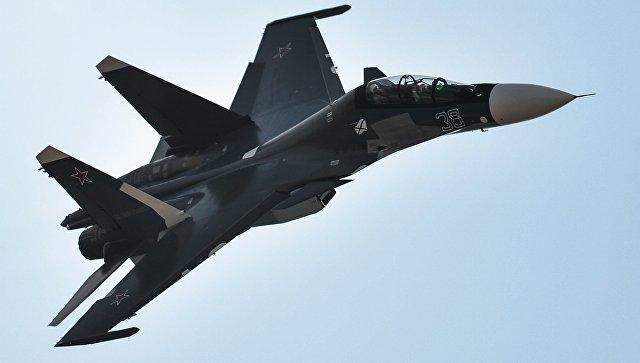 """Операция """"перехват"""": военный самолет США не выполнил задание в Черном море"""