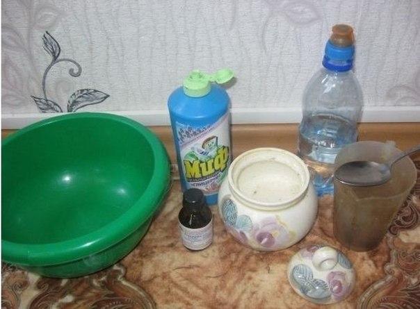 Как готовить глицерин в домашних условиях