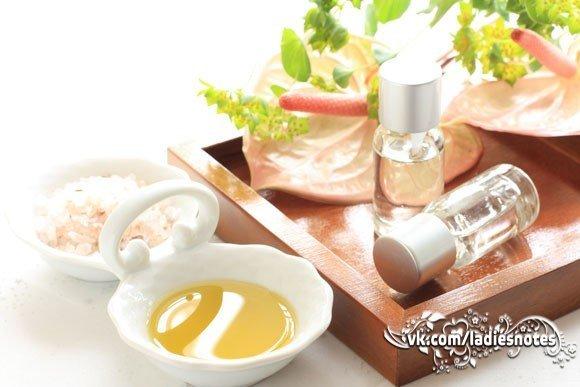 Домашние рецепты шампуней