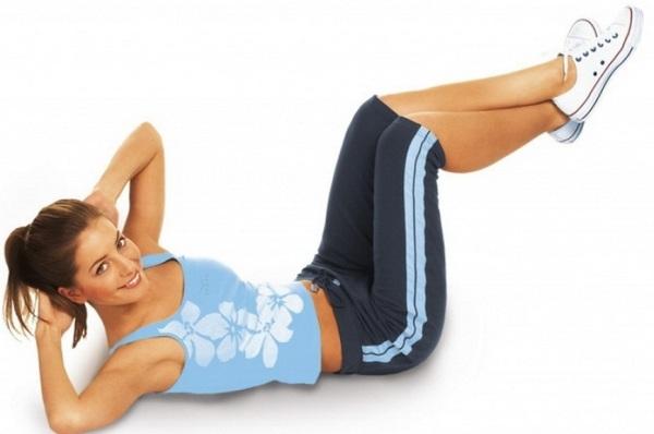 Тренировка, укрепляющая мышцы спины в домашних условиях