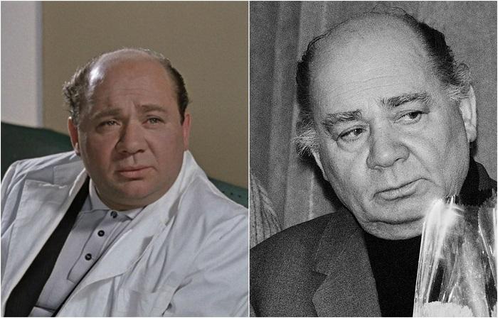 Как изменились актеры, снявшиеся в комедии «Джентльмены удачи», через годы после съемок