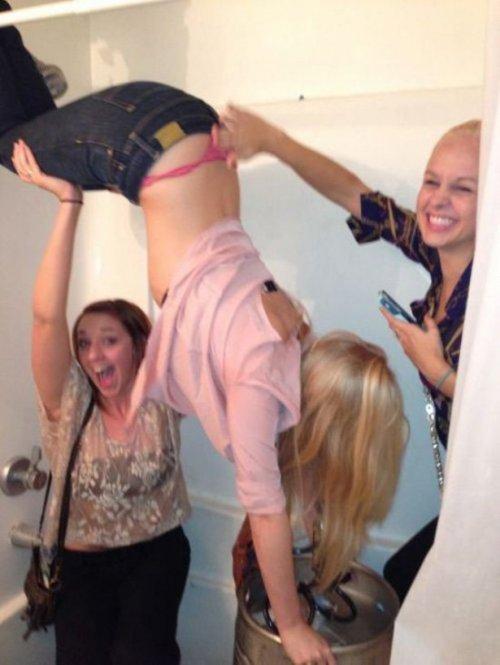 Мобильные фото пьяных девушек 49321 фотография