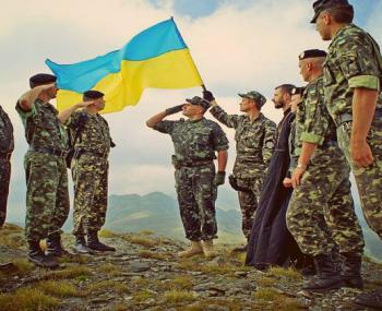 Приказ о мобилизации «запасников» вызвал панику на Украине