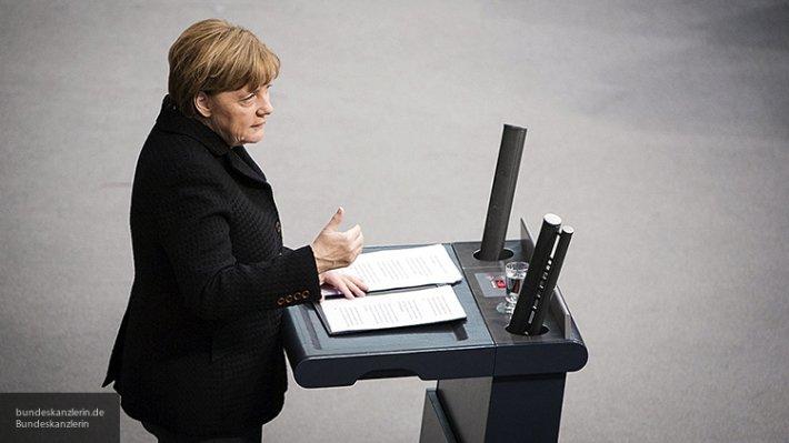 Меркель не будет поддерживать США в возможной войне против КНДР
