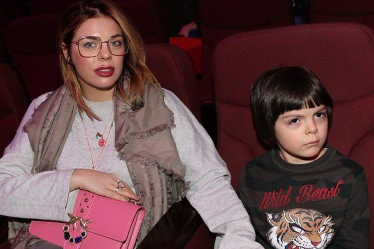 Стоцкая утвержадет, что сходство её сына и Киркорова — это фантазия журналистов