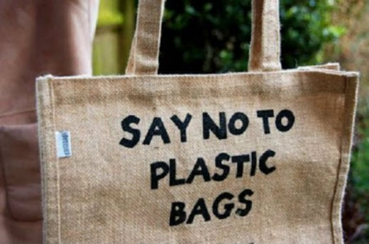 essay on say no to plastics Is plastic bad for the envirinment it creates a layer that denies oxygen to everything below so that no plant or so the earlier we say good bye to the plastic.
