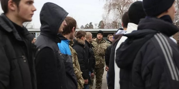 Украинский политолог: Наших …