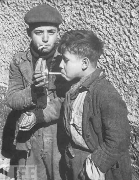 Стрелял ли Сталин в детей? История одной из антисоветских фальшивок