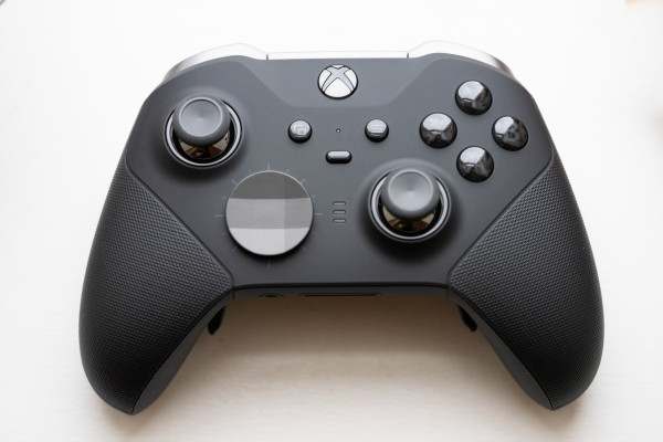 The Xbox Elite Wireless Controller Series 2 is a truly great game controller