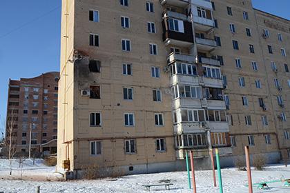 Совбез ООН в закрытом режиме обсудит обострение конфликта в Донбассе