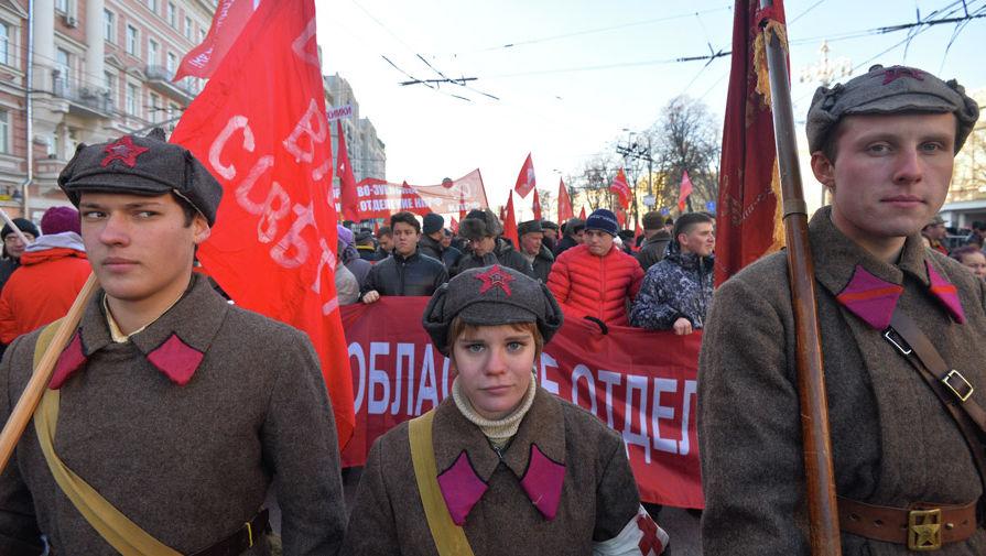 «На обложку поставим Троцкого и Навального»