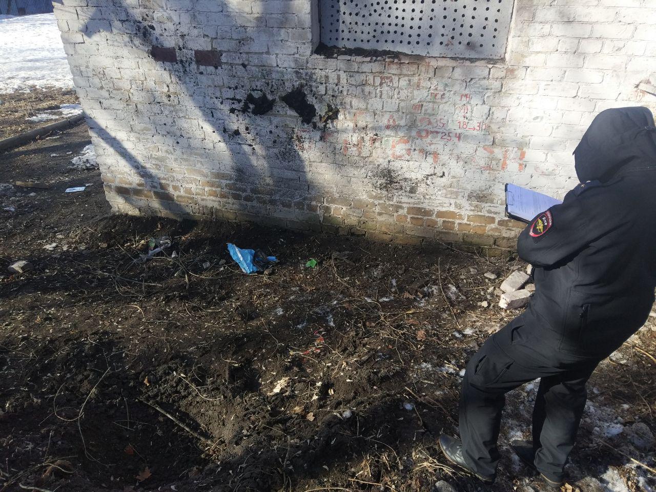 Укры запугивают людей, чистый терроризм