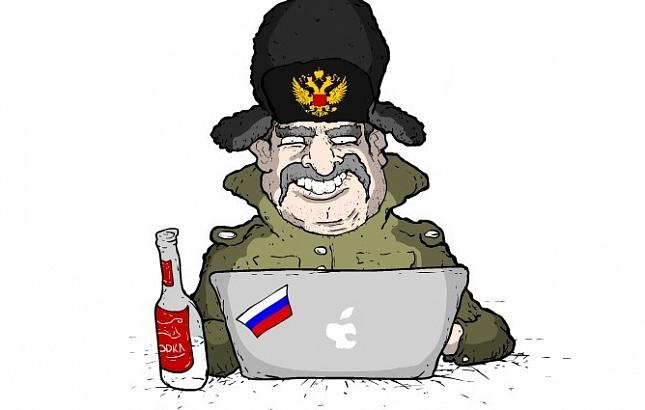 Русского хакера боятся и уважают во всём мире